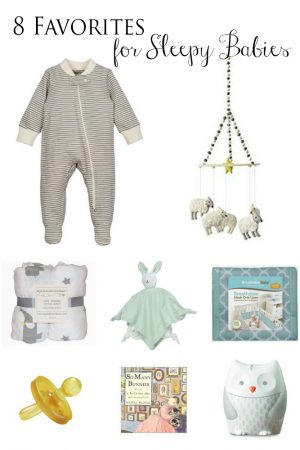"""If You Are Looking For Ways To Help Your Baby Sleep """"like A Baby"""" But You Want Your Nursery And You To Look Like A Million Bucks. These Favorite Trend Products For Baby Sleep Are For You. PIN FOR LATER!"""