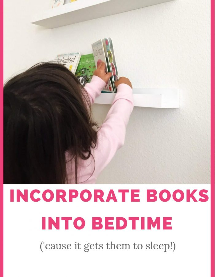 3 No-Brainer Reasons To Incorporate Books Into The Bedtime Routine