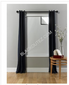 BlackoutEZ shades are the best way to keep your baby's room dark to create the best sleep enivornment