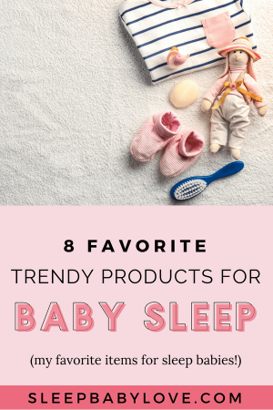 When It Comes To Setting The Stage For Restful Sleep, Parents Are Willing To Try Anything For Their Little Ones! Here Are Some Of My Favorite Sleep Products For Bringing On Long Stretches Of Baby Sleep! Baby Sleep Tips | How To Get Your Baby To Sleep | Newborn Sleep | Baby Items | Baby Products | Baby Registry | Parenting #sleepbabylove #sleeptips #sleep #parenting #newmom #babysleep #newborn