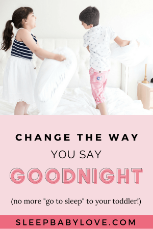 Is Putting Your Toddler To Bed A Piece Of Cake? If Not, You May Need To Rethink The Way You Say Goodnight To Your Toddler. Click Through To Learn An Alternative To Get Your Toddler Ready For Bed Without Sounding Forceful. Preschool Tips | Preschooler Sleep | Toddler Sleep Tips| Toddler Tips | Sleep Tips | Parenting #sleepbabylove #sleeptips #sleep #parenting #preschooler #toddler