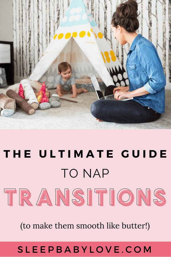 How To Make Naps Transitions As Smooth As Possible