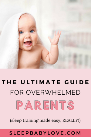 Don't Even Think About Sleep Training Without Reading This Ultimate Post. It May Be The Hardest Things You Ever Have To Do As A Parent. But, When You're An Exhausted Parent And Hanging On By A Thread And Your Baby Won't Nap For Longer Than 20 Minutes And Is Up Every Hour...this Is When You May Need To Teach Your Baby Independent Sleep Skills. Baby Sleep Tips | How To Get Your Baby To Sleep | Parenting | Newborn Sleep #sleepbabylove #sleeptips #sleep #parenting #newmom #babysleep